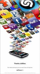 iPhone 3G(Mobile)创意广告欣赏