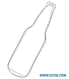 CorelDRAW经典教案:绘制啤酒广告