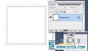 ps CS2智能图案功能巧制无缝拼接图案