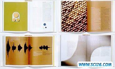 书籍装帧设计介绍