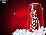 PS绘制超绚丽可口可乐海报教程
