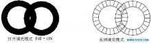 AutoCAD 2007 控制可见元素的显示