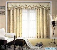 3ds max 2011放样建模实战演练(2)窗帘建模集锦之:标准窗