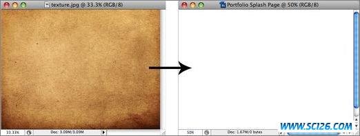 Photoshop打造超酷网站登录界面