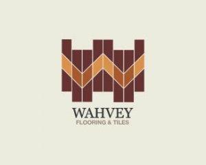 收集:WAHVEY等优秀标志设计6款