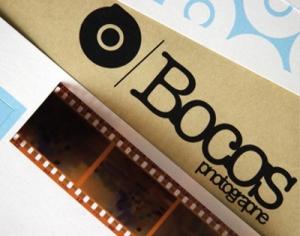 Bocos现代品牌设计精彩选登