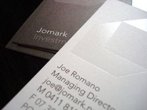 马修·詹姆斯印刷类设计作品分享