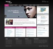 Mellikki网站界面设计精美作品欣赏