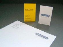 英国Martin Reid设计师经典商业设计欣赏