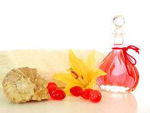 香水鲜花高清图片3