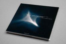 Nicolas Zentner精彩时尚CD设计作品欣赏