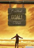梦想足球创意海报PSD素材