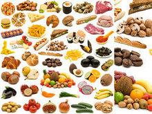 水果与蔬菜高清图片3