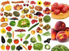 水果与蔬菜高清图片2