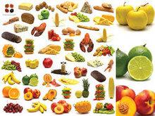 水果与蔬菜高清图片1
