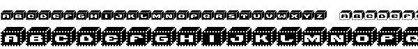 v5bloques字体