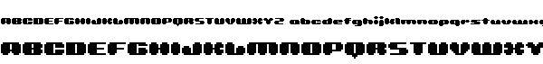 bm_leaves字体