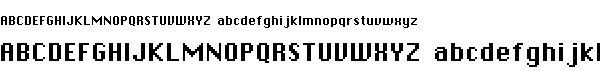 Chicpix字体