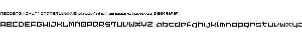 lvdc_common_pix2字体