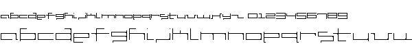 v5cuadra2thick字体