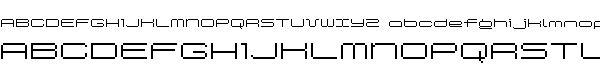 spread_bita10字体