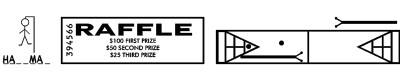 个性图案字体(winner_take_all_Jl)