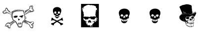 骷髅头(skullz)