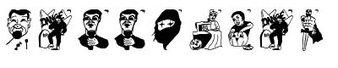 卡通头像(HelloVienna2005)