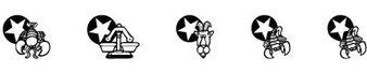 神秘符号(KR New Astro)