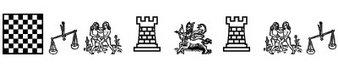 国际象棋(Tierkreis3)