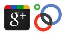 Google+产品PNG图标
