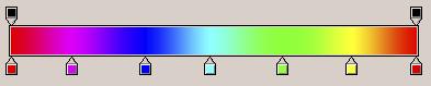 ps颜色设置详解