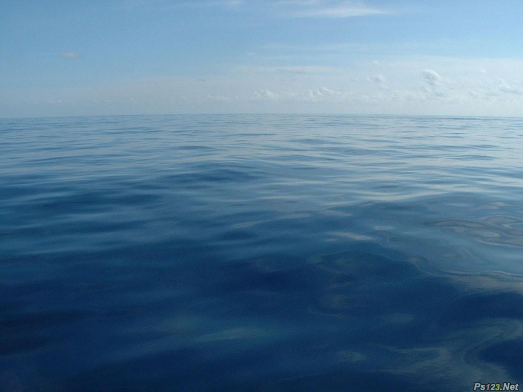 ps合成奇幻的室内水底世界