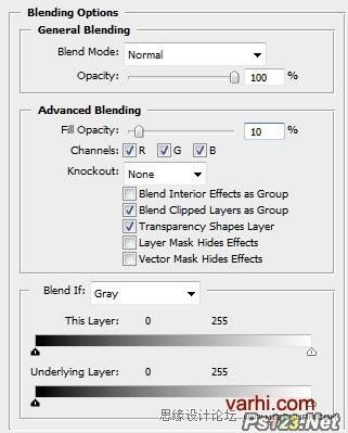 ps设计独特的Wordpress主题界面