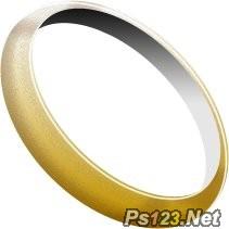 PS滤镜基础教程系列13 PS滤镜打造古铜手镯 飞特网 PS滤镜教程