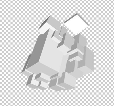 滤镜制作抽象立体水晶效果 飞特网 PS滤镜教程