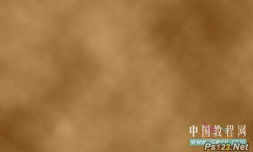 Photoshop滤镜特效制作逼真的木质纹理 飞特网 滤镜教程