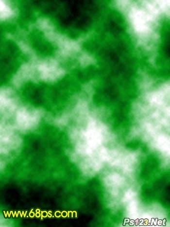 photoshop滤镜简单打造漂亮高光背景 飞特网