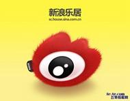 ps教你制作毛绒绒的红色玩具眼睛