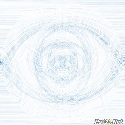 滤镜教你制作抽象艺术效果