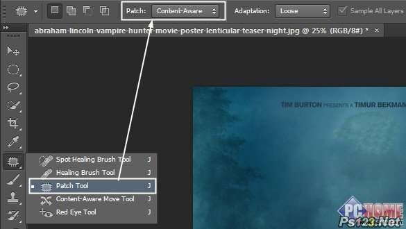 Adobe Photoshop CS6 Beta新特性预览_新客网