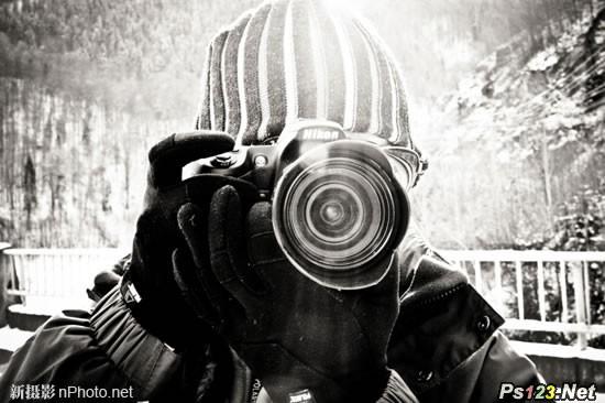 在摄影中保持创作灵感,成为一个充满活力的摄影师