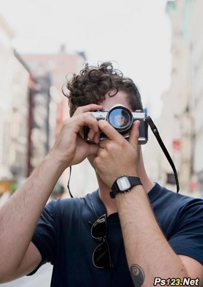 为何你的摄影水平没有长进:3个简单的原因
