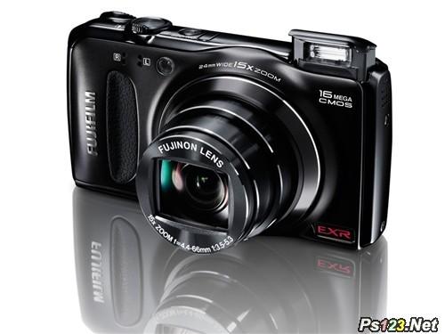 了解品牌相机的那些后期处理功能
