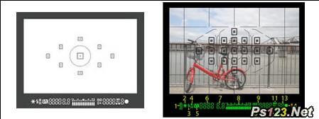 使用变焦镜头迅速准确对焦和测光的技巧