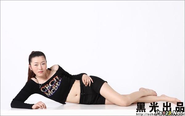 美姿的设计:卧姿设计方法