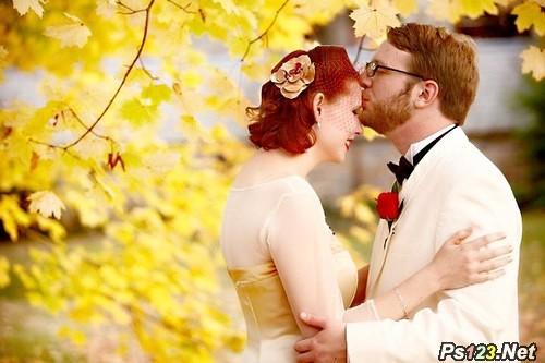 婚礼跟拍 那些职业摄影师没告诉你的事情
