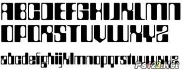 新字体设计应该注意的几个问题