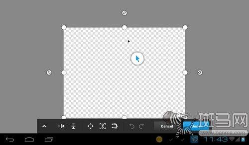 Photoshop Touch五大功能深度解读