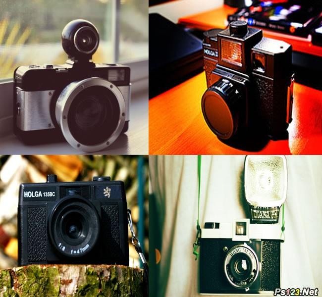 用胶片相机拍摄多重曝光照片的技巧